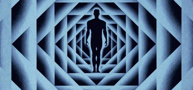 The Limit – 'Caveman Logic' (Svart Records)