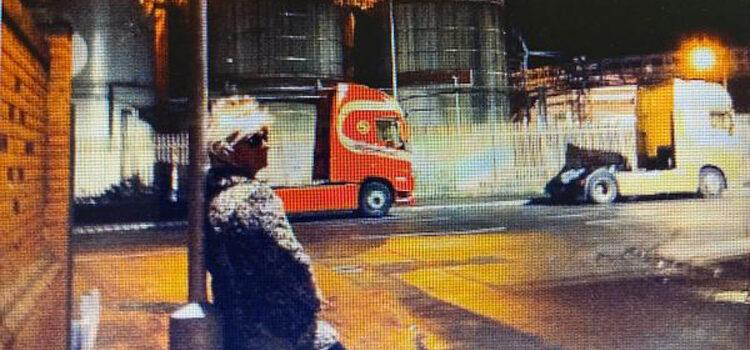 Edweena Banger – 'Diamonds On Tenth Avenue' (Mr Whippy Banana Split Productions))