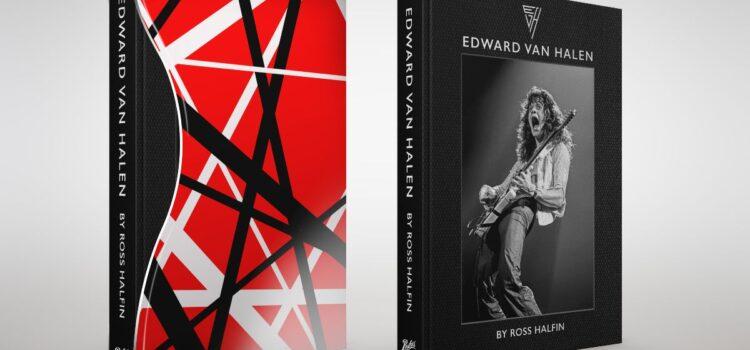 Edward Van HalenbyRoss Halfin pre orders