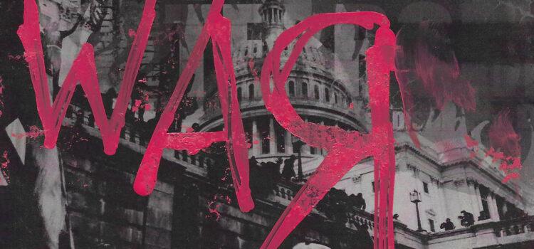 The Alarm – 'War' (21st Century Records)