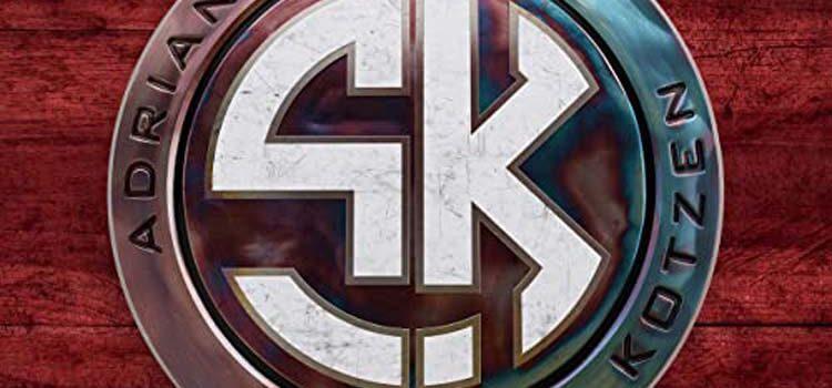 Smith/Kotzen – 'Smith/Kotzen' (BMG)