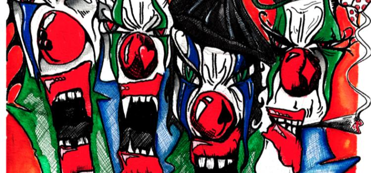 Tyla's Dogs D'Amour – pre-release for new studio album 'Tree Bridge Cross'