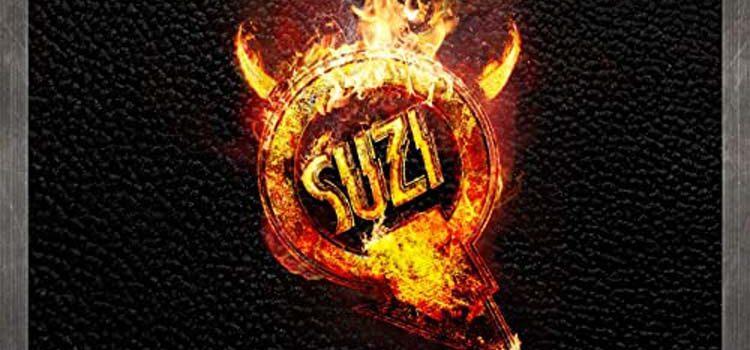 Suzi Quatro – 'The Devil in Me' (Steamhammer Records)