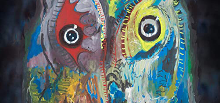 Dinosaur Jr – 'Sweep It Into Space' (Jagjaguwar Records)