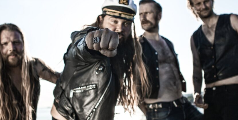 The Boatsmen Interview Exclusive
