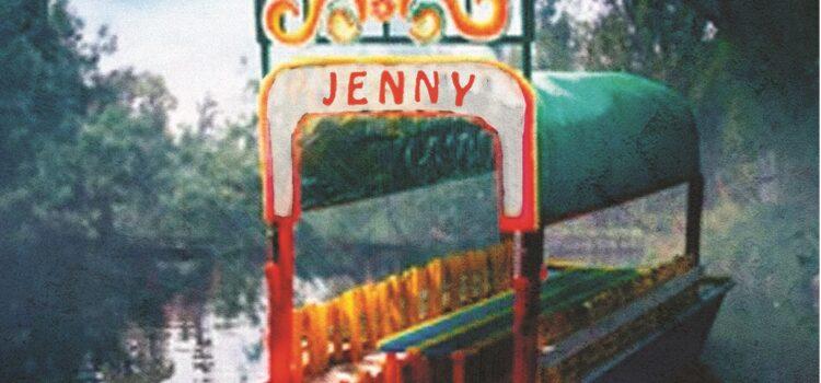 Jenny 'Trajinero' Video Exclusive & single links