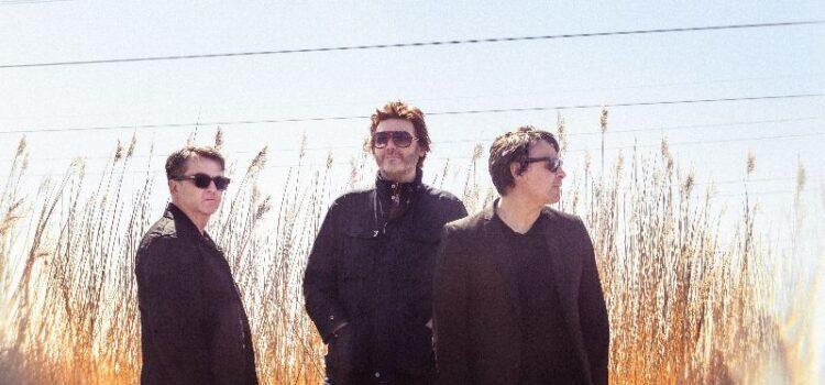 MANIC STREET PREACHERS ANNOUNCE NEW ALBUM & UK Tour Dates