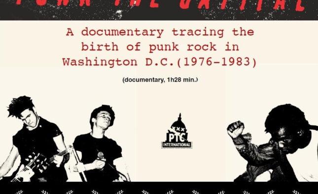 Punk The Capital – A Documentary