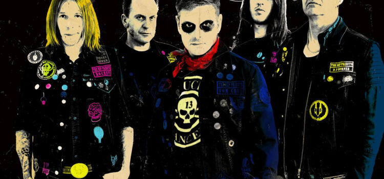 The Hip Priests release new video