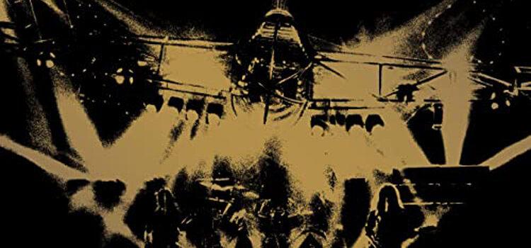 Motörhead – 'No Sleep 'Til Hammersmith (40th Anniversary Edition)' (Sanctuary Records/BMG)