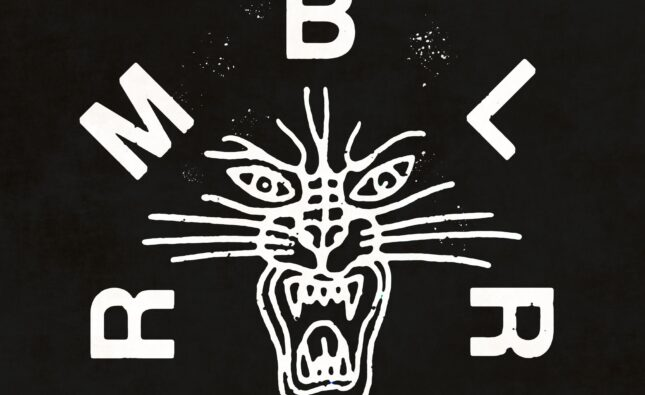 RMBLR – 'RMBLR' (Spaghetty Town Records/Wanda Records)