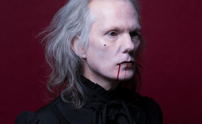 David Ryder Prangley – 'Vampire Deluxe' (Serena Records)