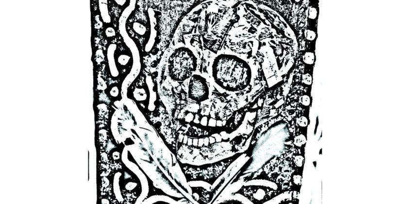 Golem Dance Cult – 'Grotesque Radio' (Self Release)