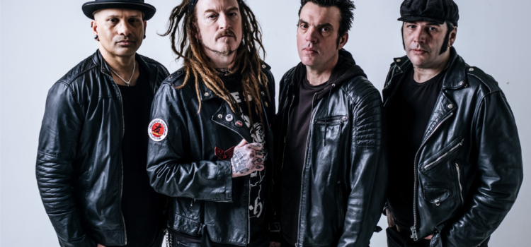 The Wildhearts – 'Remember These Days' Video