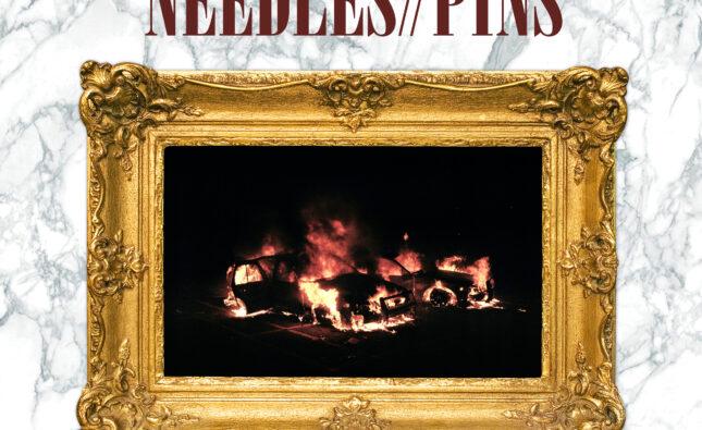 Needles/Pins – 'Needles/Pins' (Dirt Cult Records)