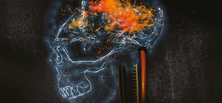 Geezer Butler – 'Manipulations Of The Mind' (BMG)
