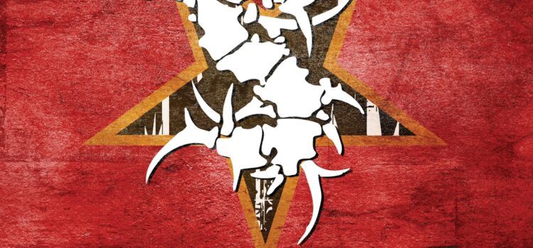 SEPULTURA ANNOUNCE 'SEPULNATION – THE STUDIO ALBUMS 1998 – 2009'