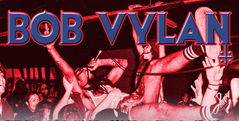Bob Vylan/Witch Fever/Zand – Brudenell Social Club, Leeds – 6th August 2021