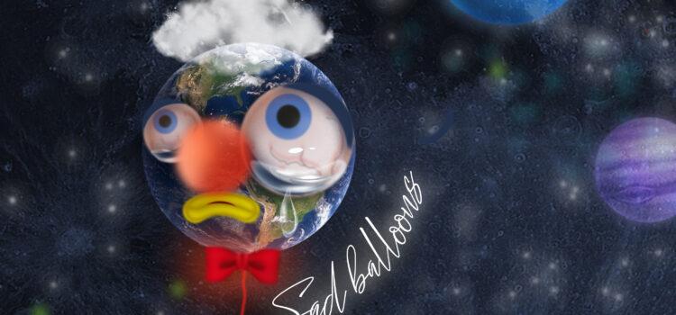 Baby Scream – 'Sad Balloons' (Baby Scream Records)
