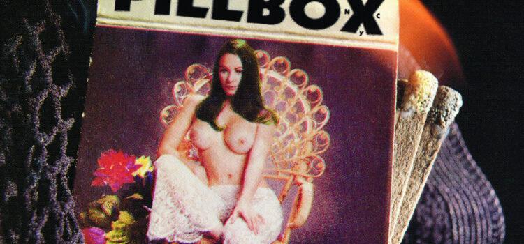 Pillbox – 'Jimbo's Clown Room' (Yeah Right! Records)