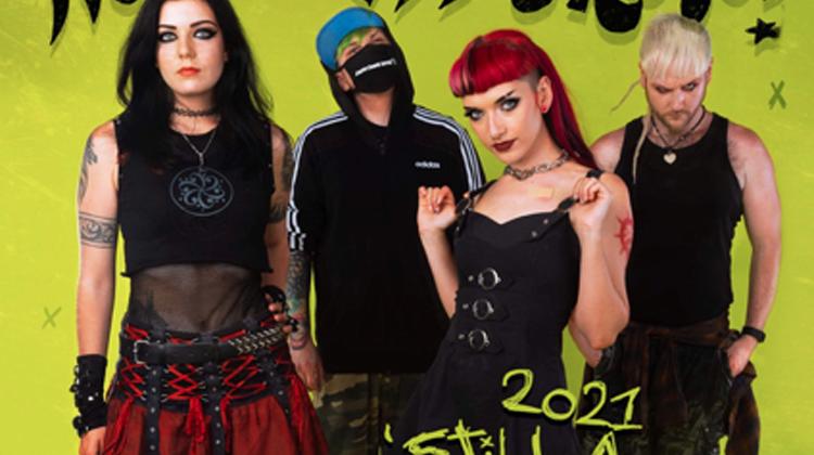 Hands Off Gretel announce UK Tour