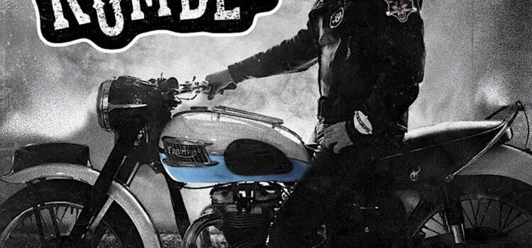 Brian Setzer – 'Gotta Have The Rumble' ( Surfdog/Mascot Label Group)