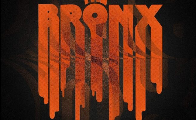 The Bronx – 'VI' (Cooking Vinyl Limited)