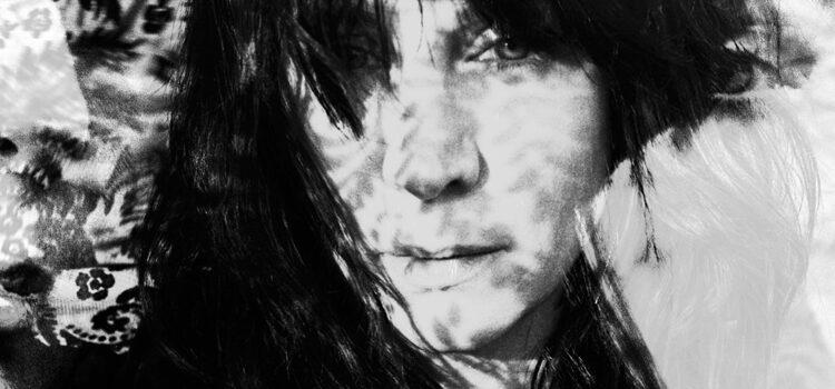 Suzie Stapleton 'Angel Speak' video