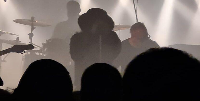 Fields of the Nephilim/Faces of Sarah (Buckley Tivoli 10/09/2021)