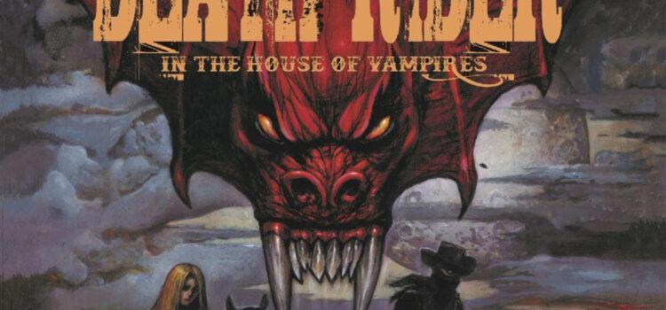 """Glenn Danzig's """"Death Rider In The House Of Vampires"""""""