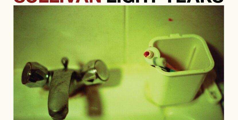 James Sullivan – 'Light Years' (Stardumb Records)