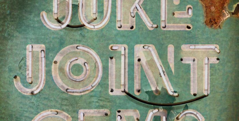 Vintage Trouble – 'Juke Joint Gems' (Self Release)