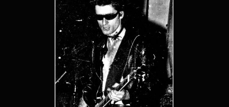 Sonny Vincent – 'Snake Pit Therapy' (Svart Records)