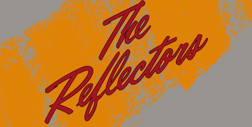 The Reflectors – 'Faster Action' (Beluga Records)